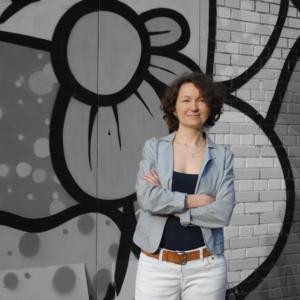 Екатерина Черепкова - клинический психолог, АСТ и гештальт-терапевт